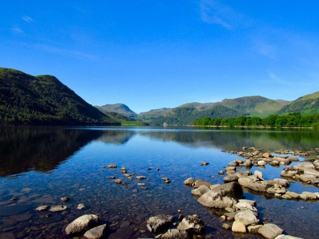 Taking a Luxury Trip to The Lake District