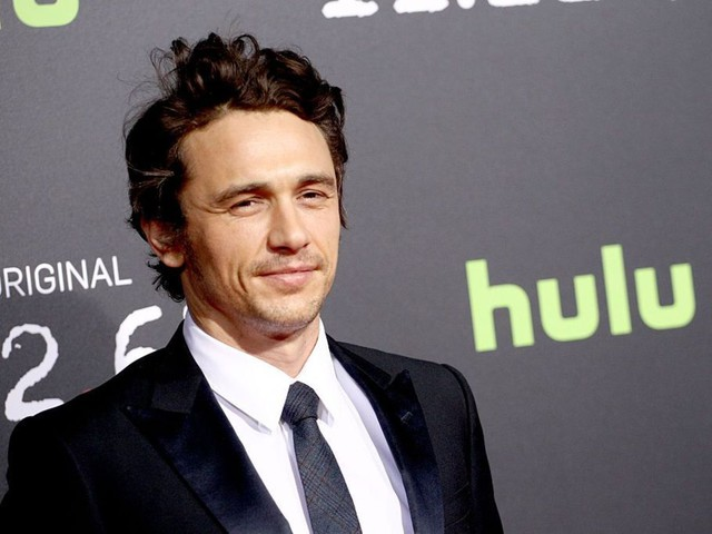 James Franco and former co-star Busy Philipps loathed each other