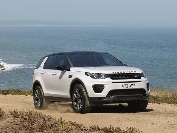 2019 Land Rover Discovery Sport Launched, Gets More Power