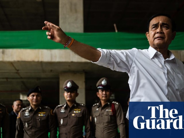 Thailand's first election in eight years not free or fair, say democracy activists