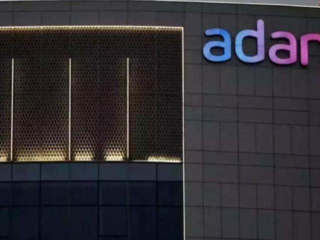Adani buys remaining 10.4% in Gangavaram port