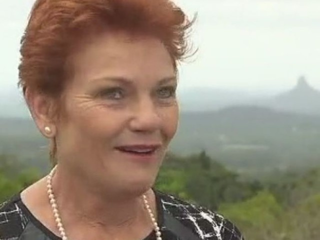Hanson relieved but feels sorry for Culleton