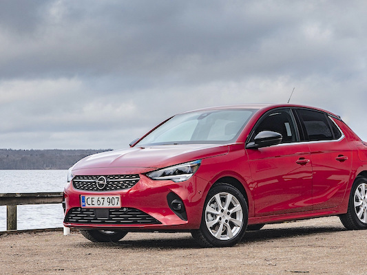 Luxembourg May 2020: Skoda, Opel, Toyota resist in market down -43.8%