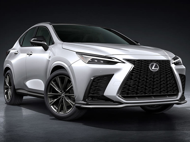 Lexus NX 2022: Australian sales race to heat up with imminent arrival of new BMW X3, Audi Q5, Volvo XC60 rival