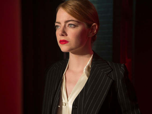 Emma Stone reveals struggle with gender inequality in Hollywood