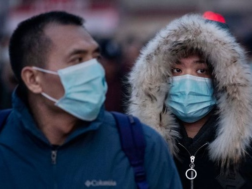 Coronavirus is 'mutating and adapting' after leaving nine dead in China