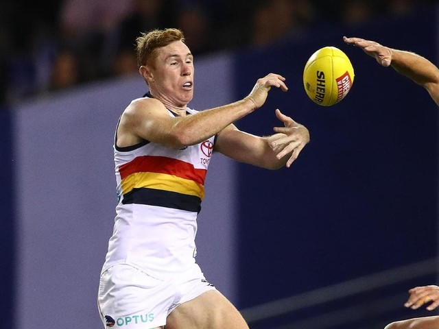 AFL teams Round 10, 2019: Carlton drops three youngsters, Cam McCarthy not named