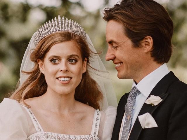 Princess Beatrice and Edoardo Mapelli Mozzi Welcome Their First Child