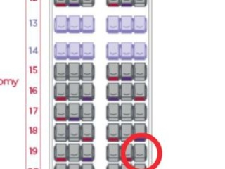 Virgin Australia: Two 'best' plane seats everyone wants