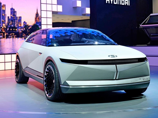 Hyundai and Kia's next-gen electric platform detailed: What the Korean giant has in store to take the fight to VW's ID range in 2021