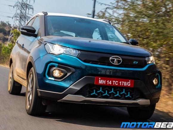 Tata Nexon EV Video Review