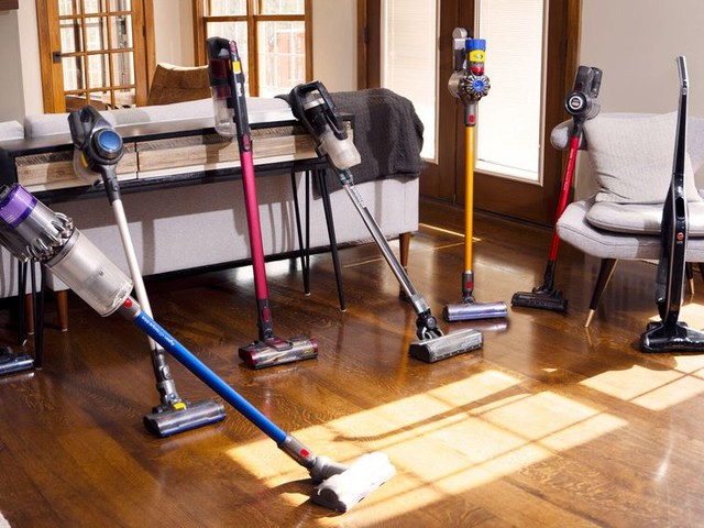 The best cordless vacuum for 2020 - CNET