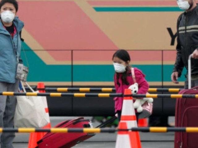 Death toll in China's coronavirus climbs to 2,118