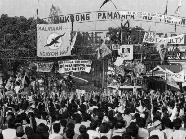From the Archives, 1986: Revolution in the Philippines ousts President Marcos