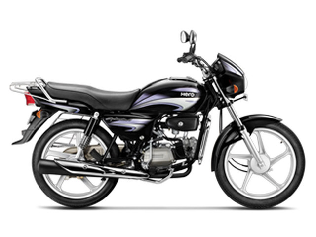 Top 25 Selling 2-Wheelers In March 2019