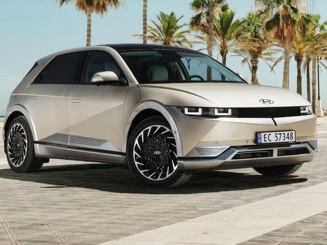 2022 Hyundai Ioniq 5 price and specs: $71,900 fixed price for electric SUV