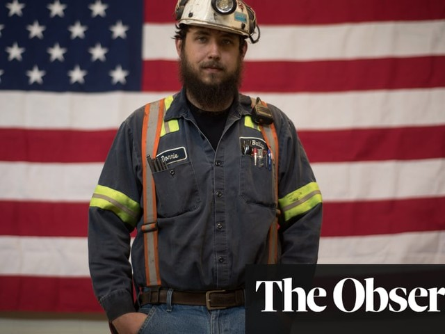 Coal-state Democrat set to scupper Biden clean energy plans