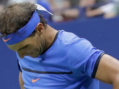Don't count Nadal out yet