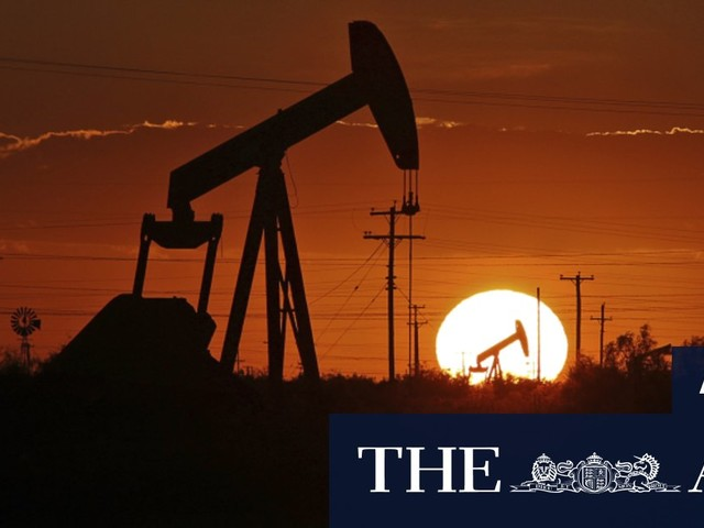 'More red ink than black gold': Oil industry making deals in fight for survival