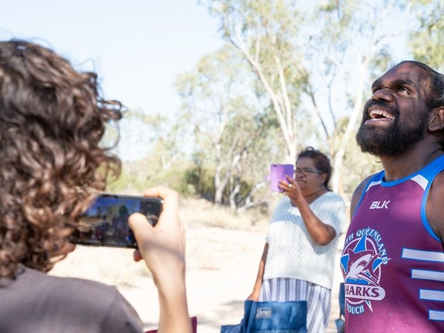 'Being truthful and moving forward': Telstra's new Reconciliation Action Plan