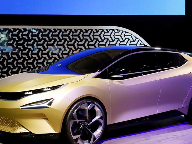 Tata Motors names Baleno's rival 45X concept car as Altroz, to launch premium hatchback in mid-2019