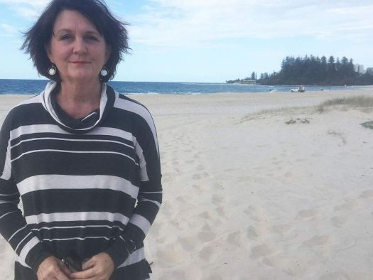 'Black cloud that swamped me': Jann Stuckey resigns as Currumbin MP as she reveals mental health battle