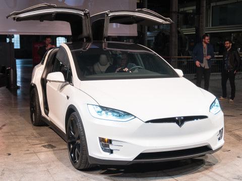 Tesla Model X: Australian Hands-On