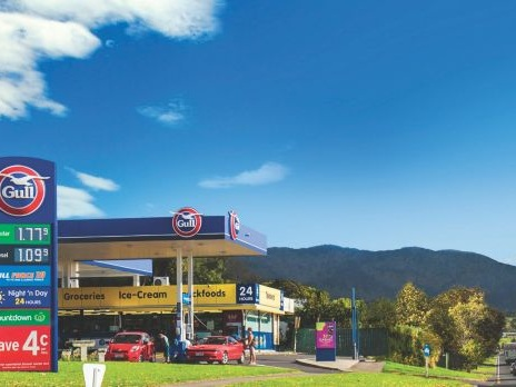 Caltex tipped to buy more Kiwi assets