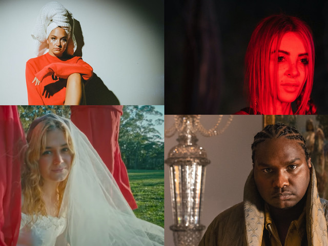 NEW AUS MUSIC PLAYLIST: Our Favourite Tunes Of The Week
