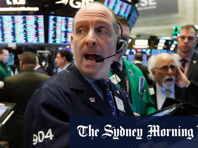 ASX set to edge higher as Wall Street rises on stimulus optimism