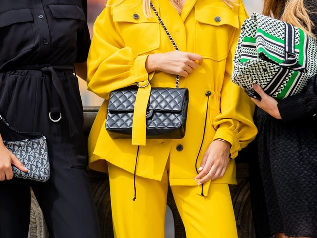 7 Fall Bag Trends You're About to See Everywhere