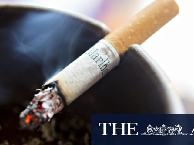 Big Tobacco asks regulator to convince people nicotine isn't that bad