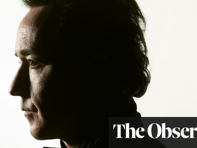 John Cusack: 'I have not been hot for a long time'
