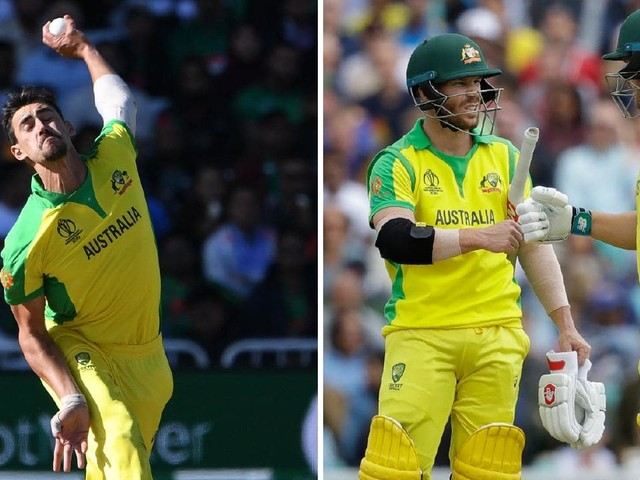 Cricket World Cup 2019: Australia's burning questions before final thee group stage matches