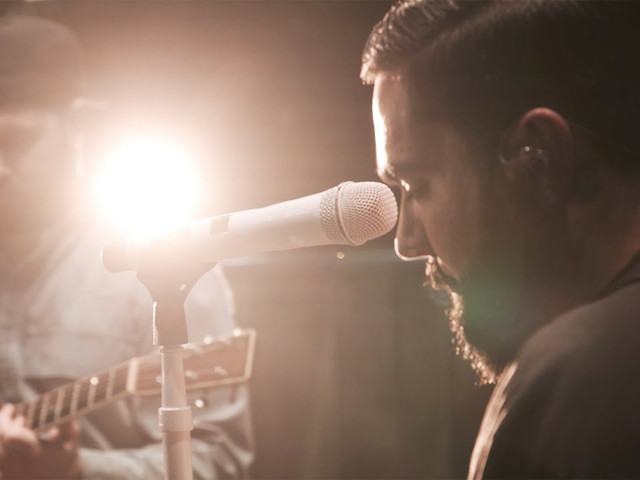 Watch A Day To Remember Perform An Acoustic 'Degenerates'