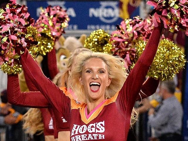 Broncos rebrand cheerleaders to 'desexualise' dancers