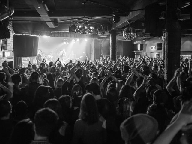 Live music venues launch 'Save Our Scene' campaign in desperate plea to government