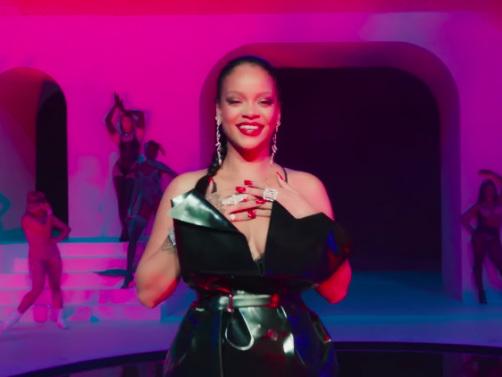 Rihanna's Prime 'Savage x Fenty' Fashion Week Show Looks Wild, Here's The Trailer
