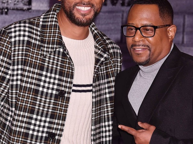Will Smith and Martin Lawrence return in Bad Boys for Life seventeen years after Bad Boys II