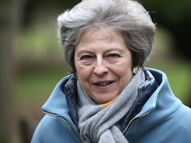 What happens if PM May loses critical vote on her Brexit deal?