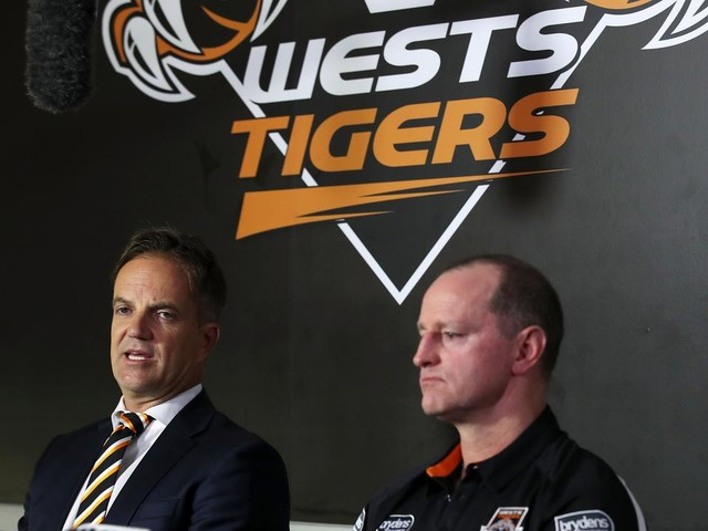 'Mind-blowing stupidity': Garry Jack exposes real problem at Tigers in stunning takedown