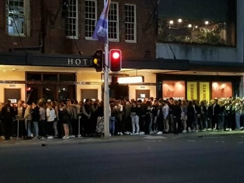 NSW Premier Gladys Berejiklian Confirms New Restrictions On Venues Following Sydney Outbreaks