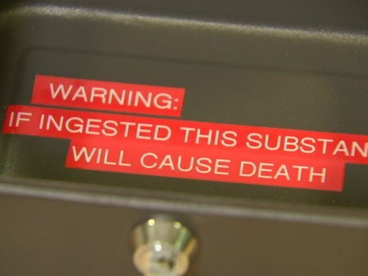 Inside the locked box that will bring voluntary euthanasia to Victoria