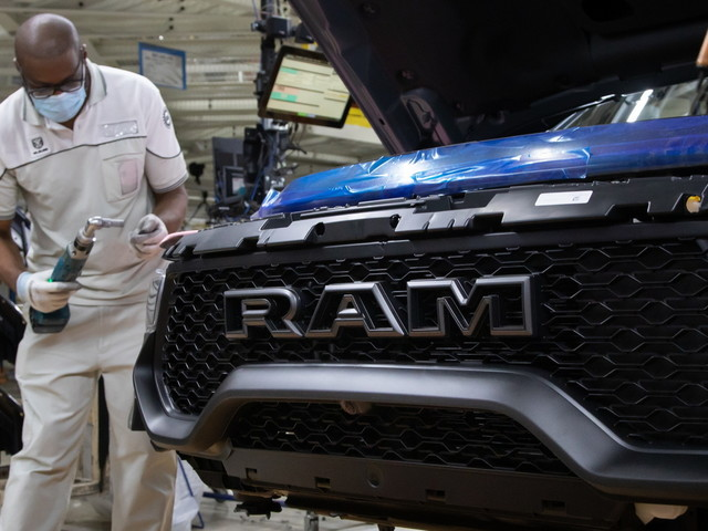 FCA Pleads Guilty, Will Pay $30 Million Fine For Alleged Illegal Payments To UAW Officials