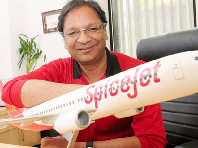 SpiceJet to induct 16 Boeing 737-800 NG aircraft