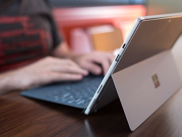 Microsoft Surface Pro gets major price cut: now just £750