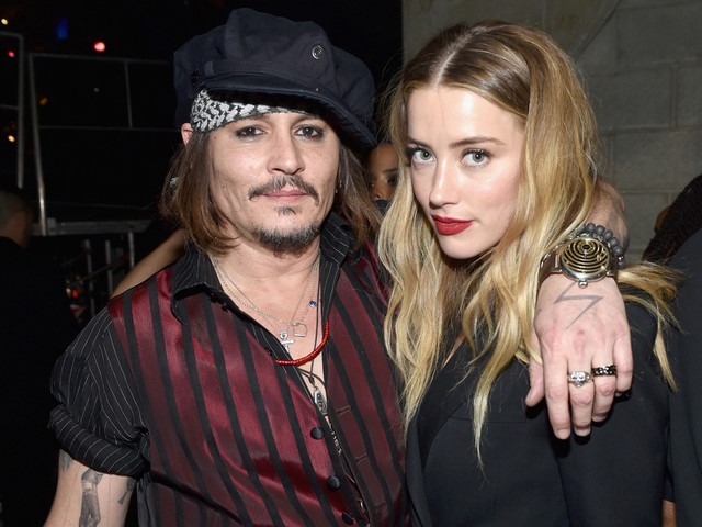 Court documents reveal Johnny Depp is demanding $144,000 from Amber Heard