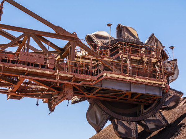 Welcome to the accidental iron ore boom