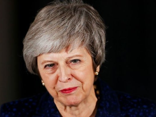 Theresa May has battled political setbacks for years — so why will she resign now?