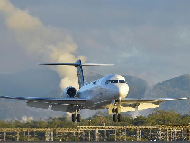 Watchdog warning to Qantas on Alliance deal